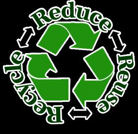 Bi-County Disposal, Inc | Please Reduce / Reduce / Recycle | The Three (3) R's @ Bi-County Disposal, Inc.