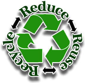 Bi-County Disposal, Inc | Please Reduce / Reduce / Recycle | The Three (3) R's @ Bi-County Disposal, Inc.